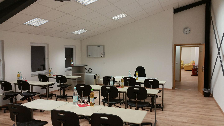 KFZ Prüfstelle Bläser Schulungszentrum 1