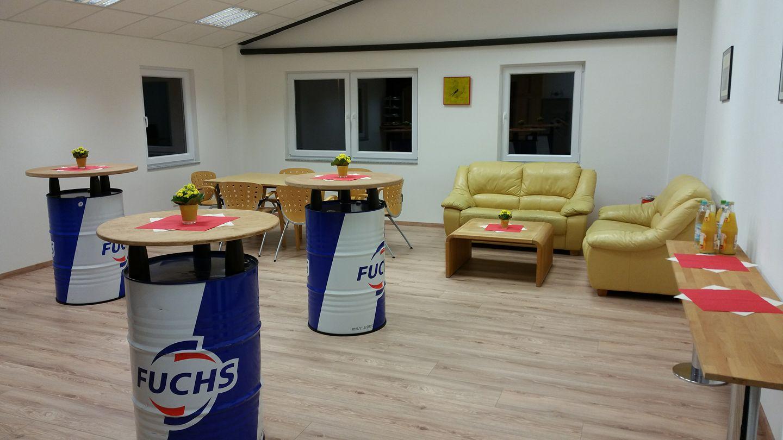 KFZ Prüfstelle Bläser Schulungszentrum 3