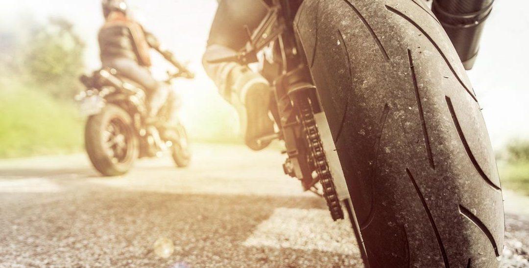 Motorrad fahren ist ab jetzt mit dem Autoführerschein möglich